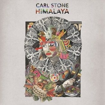 Stone, Carl: Himalaya [2xLP]
