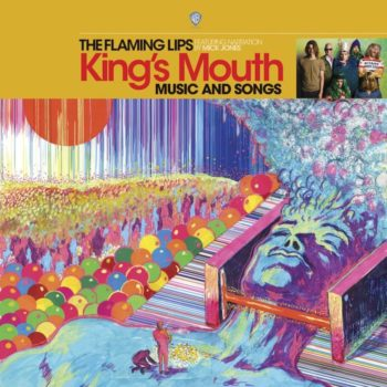 Flaming Lips, The: King's Mouth: Music and Songs [CD]