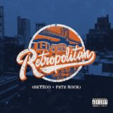 Skyzoo & Pete Rock: Retropolitan [CD]