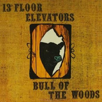 13th Floor Elevators: Bull Of The Woods – édition deluxe [2xCD]