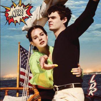 Del Rey, Lana: Norman Fucking Rockwell! [CD]