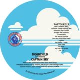 "Captain Sky: Moonchild [12""]"
