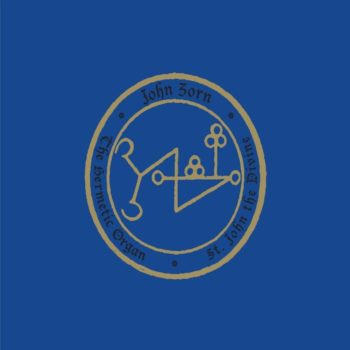 Zorn, John: The Hermetic Organ Vol. 7: St. John The Divine 2019 [CD]