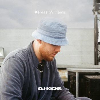 variés; Kamaal Williams: DJ Kicks [2xLP]