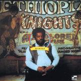 Byrd, Donald: Ethiopian Nights [LP]