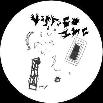 """Vertigo Inc.: Adornments EP [12""""]"""