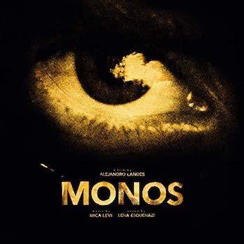 Levi, Mica: Monos [CD]