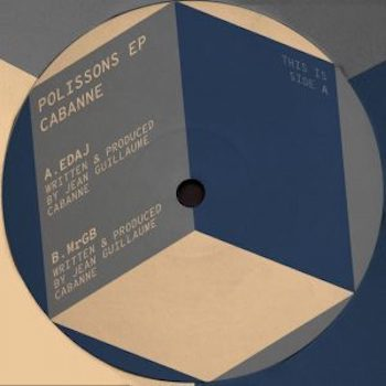 """Cabanne: Polissons EP [12""""]"""