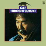 Hiroshi Suzuki: Cat [LP vert]