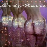 Elliott, Ken: Body Music [LP]