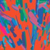 ISAN: Lamenting Machine [LP]