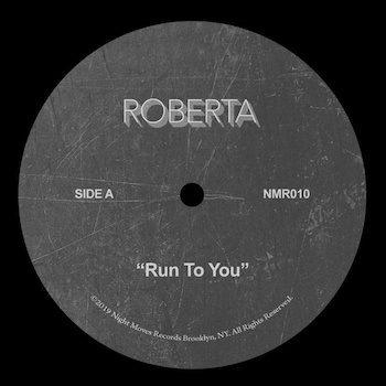 "Roberta: NMR010 [12""]"