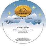"Sun La Shan: Catch [12""]"