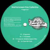 "Mediterranean Key Collective: Fragranza [12""]"