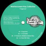 "Mediterranean Key Collective: Fragranza [12""]"