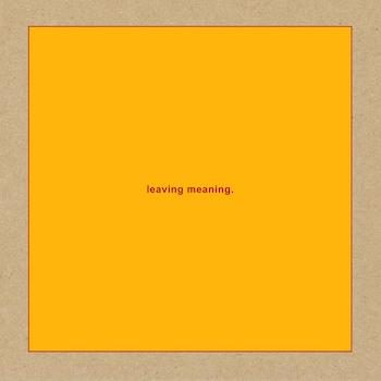 Swans: leaving meaning. [2xLP]