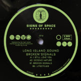 "Long Island Sound: Broken Signals [12""]"