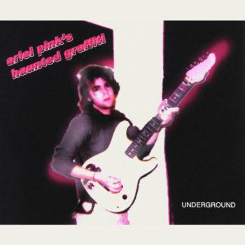 Ariel Pink: Underground [2xLP]