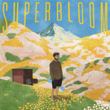 Kiefer: Superbloom [LP]