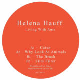 "Hauff, Helena: Living With Ants [12""]"