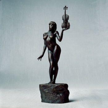 Sudan Archives: Athena [CD]
