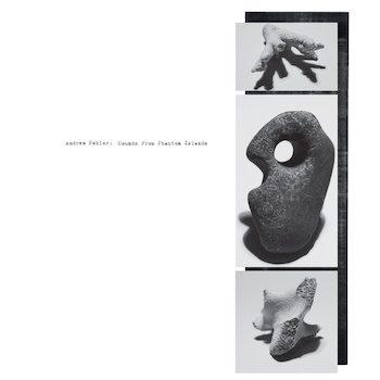 Pekler, Andrew: Sounds From Phantom Islands [LP]