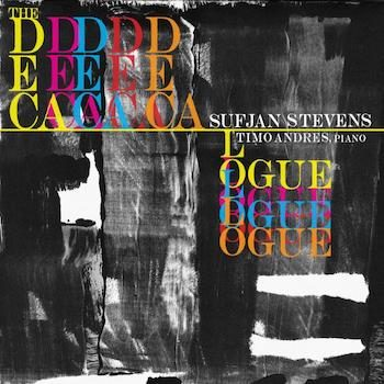Stevens & Timo Andres, Sufjan: The Decalogue [LP]