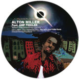 "Miller & Amp Fiddler, Alton: When The Morning Comes [12""]"