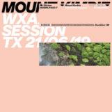 "Mount Kimbie: WXAXRXP Session [12""]"