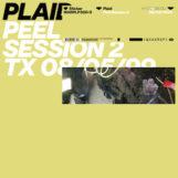 """Plaid: Peel Session 2 [12""""]"""