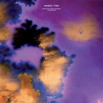 """Ruins: Marea / Tied [LP+7""""]"""