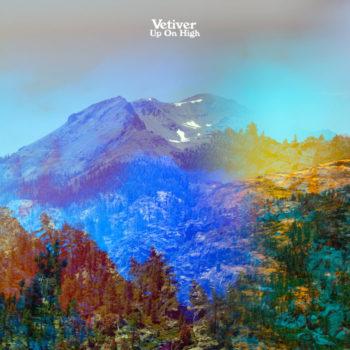 Vetiver: Up On High [CD]
