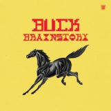 Brainstory: Buck [CD]