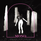 Mono: Before The Past - Live From Electrical Audio [CD]