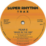 "Fear-E: Made In The G60 [12""]"