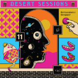 Desert Sessions: Volumes 11 & 12 [CD]