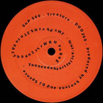 "SnP 500: Treasure [12""]"