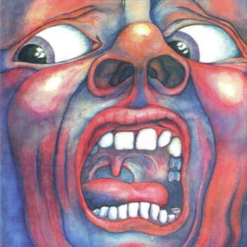 King Crimson: In The Court Of The Crimson King - édition 50e anniversaire [2xLP]