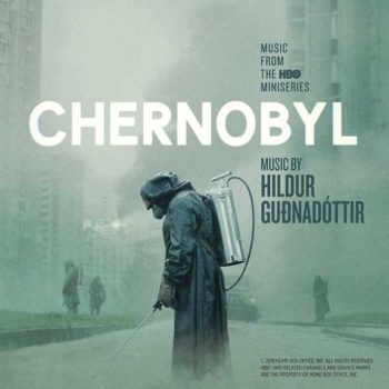 Gudnadottir, Hildur: Chernobyl: Music from the Original TV Series [CD]