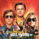 trame sonore: Quentin Tarantino's Once Upon A Time In Hollywood [2xLP orange]