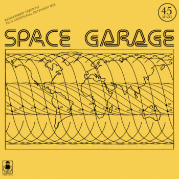 """Space Garage: Space Garage [12""""]"""