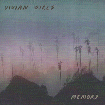 Vivian Girls: Memory [CD]