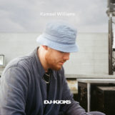 variés; Kamaal Williams: DJ Kicks [CD]