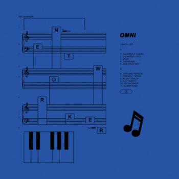 Omni: Networker [LP bleu]