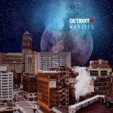 variés; Waajeed: Detroit Love Vol. 3 [CD]