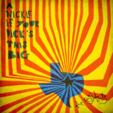 Residents, The: A Nickle If Your Dick's This Big (1971-1972) – série pREServed [2xCD]