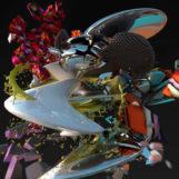 """Gamble, Lee: Exhaust EP [12""""]"""