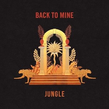 variés; Jungle: Back to Mine [CD]