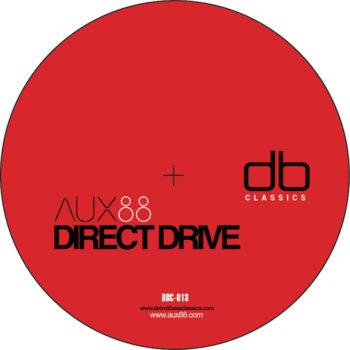 """Aux 88: Direct Drive [12""""]"""