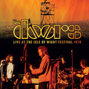 Doors, The: Live at the Isle of Wight Festival 1970 [2xLP]